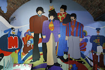 The Beatles Story, Liverpool, United Kingdom