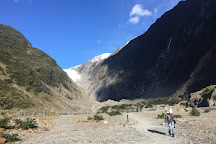 Sentinel Rock Walk, Franz Josef, New Zealand