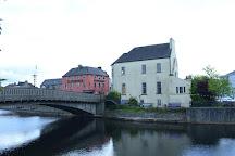 The Kilkenny Way, Kilkenny, Ireland