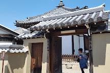 Asuka-dera Temple, Asuka-mura, Japan