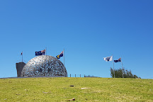HMAS Sydney II Memorial, Geraldton, Australia