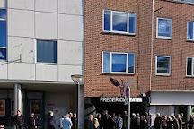 Fredericia Theater, Fredericia, Denmark