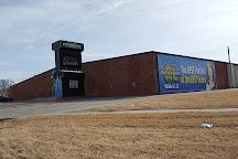 Family Fun Center, Omaha, United States