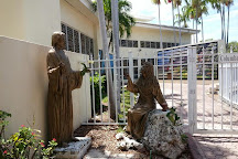 Saint Justin Martyr Catholic Church, Key Largo, United States