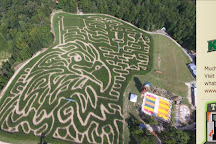 Kersey Valley Maize Adventure, Archdale, United States