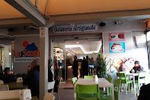 Bar Gelateria Lo Scoglio, Acquappesa, Italy