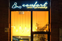 Confort Centre Quiromassatge, Barcelona, Spain