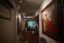 Katia Verde Art Gallery, Singapore, Singapore