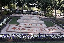 Monumento Lobos Marinos, Mar del Plata, Argentina