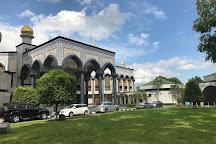 Sultan Haji Hassanal Bolkiah Masjid (The Grand Mosque in Cotabato City), Cotabato City, Philippines