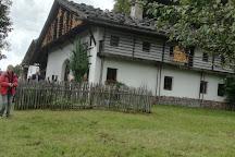 Museum of Tyrolean Farmsteads, Kramsach, Austria