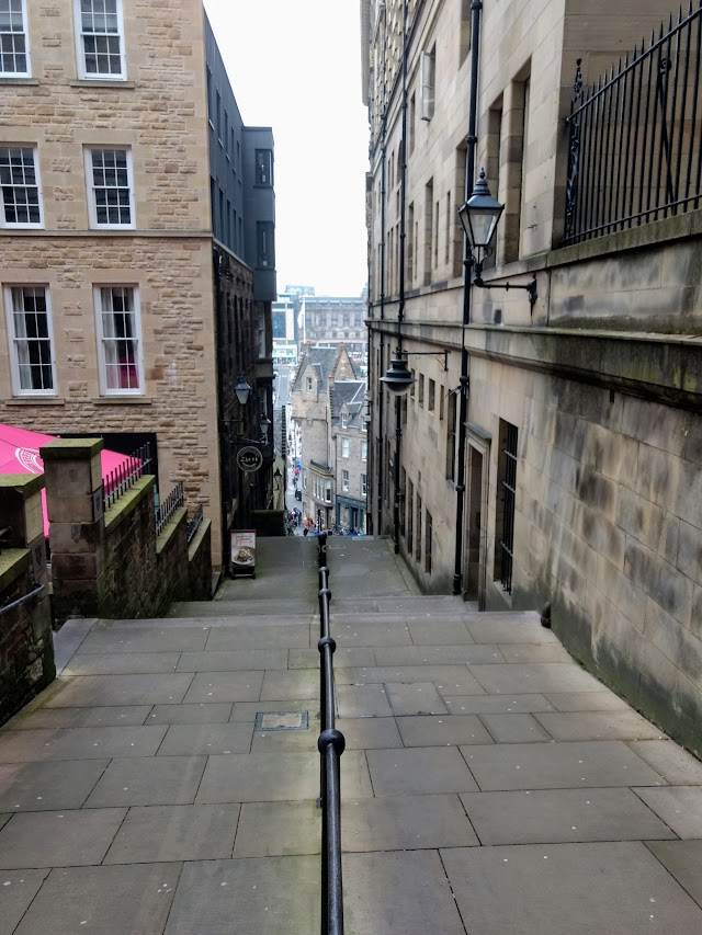 Underbelly Cowgate