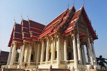 Wat Phra Loi, Suphan Buri, Thailand