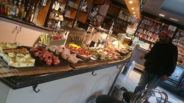 Bar Miro'