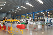 Museo del Aire, Madrid, Spain