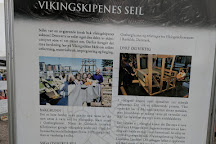Saga Oseberg, Tonsberg, Norway