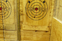 Extreme Axe Throwing Miami, Miami, United States