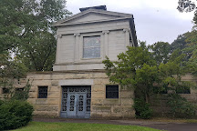 Wade Memorial Chapel, Cleveland, United States