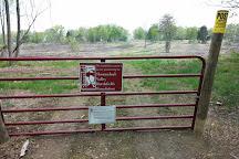 Third Winchester Battlefield, Winchester, United States