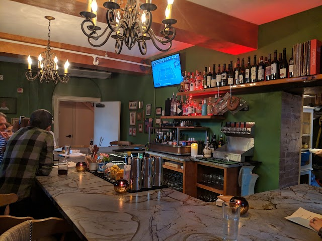 Bakers Bar