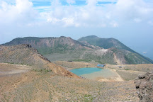 Mt. Ontake, Gero, Japan