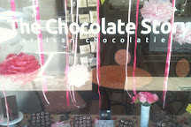 The Chocolate Story, Petone, New Zealand