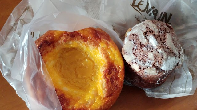 PMQ - Levain Bakery H015號鋪