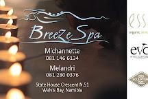 Breeze Spa, Walvis Bay, Namibia