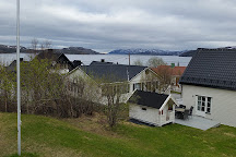 Soviet Liberation Monument, Kirkenes, Norway