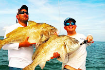 The Saltwater Hook Up - Tampa Bay Fishing Charters, Tampa, United States