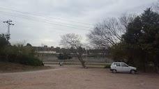 Hiking track 5 islamabad
