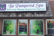 Be Pampered Spa, Burlington, Canada