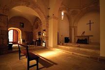 Abbaye de Valsaintes, Simiane-la-Rotonde, France