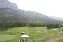 Kananaskis Country Golf Course, Kananaskis Country, Canada