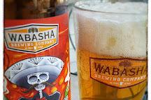 Wabasha Brewing Company, Saint Paul, United States