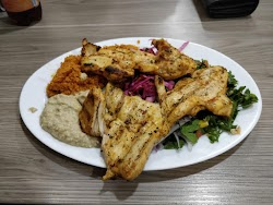 Hasan's Turkish Kebab House