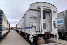Pueblo Railway Museum, Pueblo, United States
