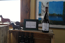 Long Dog Winery, Milford, Canada