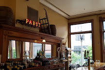 Best Place at the Historic Pabst Brewery, Milwaukee, United States
