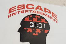 Escape Entertainment London, London, United Kingdom