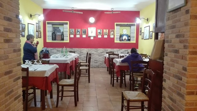 Osteria fra Due Terre