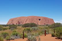 Uluru, Uluru-Kata Tjuta National Park, Australia