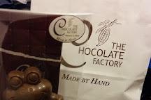 The Chocolate Factory, Hutton le Hole, United Kingdom