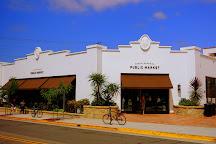 Santa Barbara Public Market, Santa Barbara, United States