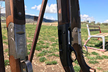 Three Quarter Circles Sporting Clays, Steamboat Springs, United States