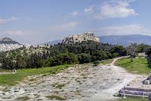 Pnyx, Athens, Greece
