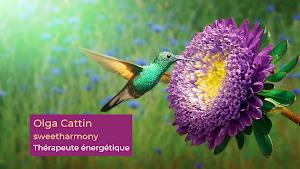Sweet Harmony - Olga Cattin - Thérapies énergétiques