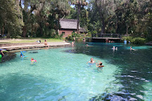 Juniper Springs Recreation Area, Silver Springs, United States