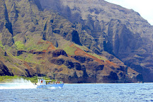 Liko Kauai Cruises, Waimea, United States