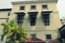 Museum of Christian Art, Goa Velha, India